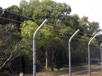 Chain Wire Fencing